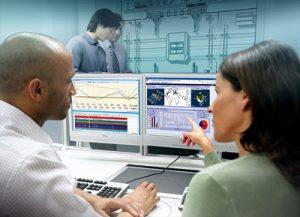 Nuova opzione software su simatic wincc per il telecontrollo dei