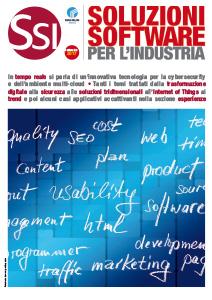 Soluzioni Software per l'Industria