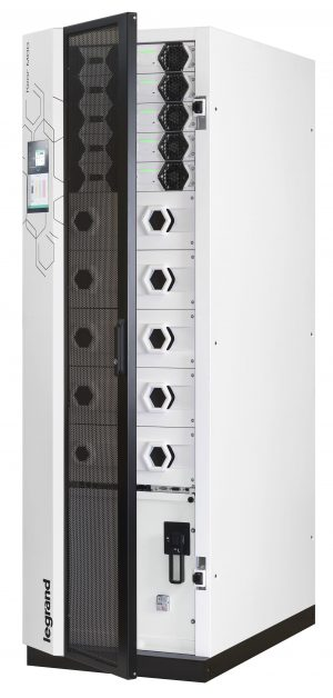 Schemi Elettrici Ups : Ups modulare legrand efficiente e flessibile per data center
