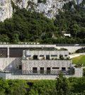 Terna Capri stazione elettrica