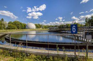 Gruppo CAP - depurazione acque