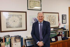 Alberto Dossi, Presidente di H2IT idrogeno