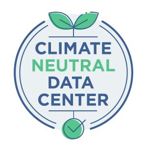 Patto per la neutralità climatica dei data center