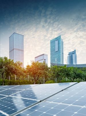 ENEL Schneider Electric WEF report Net Zero Cities decarbonizzazione resilienza