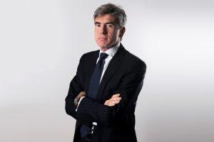 Pierfrancesco Latini - Amministratore Delegato SACE