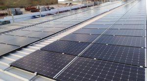 SMA Dilillo fotovoltaico