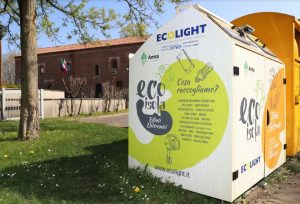 ecoisole ecolight raee