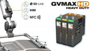 Coval IO Link pompa per vuoto