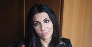 Enrica Cataldo AIDR recovery plan