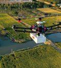 ABB HoverGuard drone
