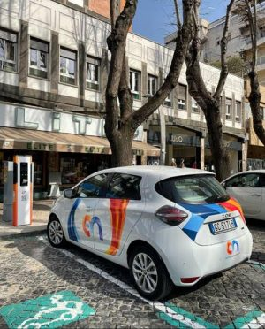 siemens on mobilità elettrica roma