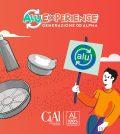 CIAL ALU Experience alluminio