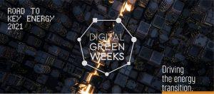 digital green week key energy mobilità elettrica